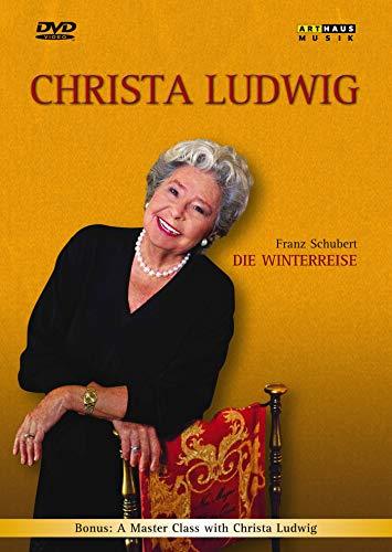 Franz Schubert - Die Winterreise - Christa Ludwig