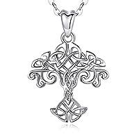 【CONCEPT DE CONCEPTION】 Cet arbre de vie intemporel symbolise l'amour, l'énergie et la santé. Cela fait un beau talisman de bonne chance ou un cadeau significatif pour quelqu'un de spécial. Il représente un pendentif clé qui envoie le bonheur, ouvre ...