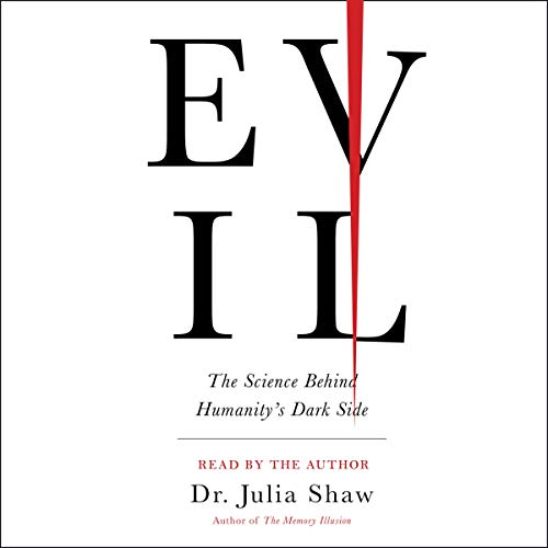 Evil cover art