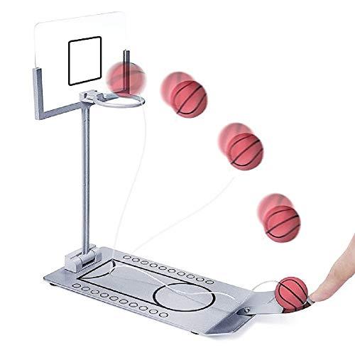 クロスワーク 卓上バスケットボール ゲーム おもちゃ ミニバスケ