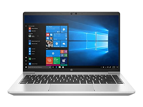 HP Probook 440 G8 Intel Core i5 1135G7 / 2.4GHZ - HP Valor 35.6CM (14') IPS 1920 x 1080 (Full HD) Iris Xe Graphics - 16GB RAM - 512GB SSD - Wi-Fi 6 Bluetooth Pike Plata Win 10 Pro