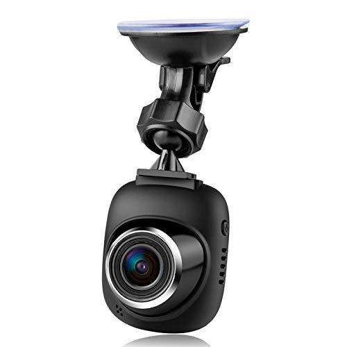 BANGSUN 1 unids Dash Cam Full HD 1080 p Sensor de imagen nocturna 140 grados lente gran angular G sensor