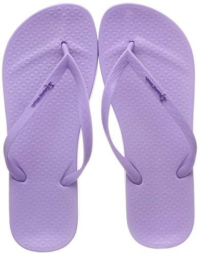 Ipanema Damen Anat Colors FEM Zehentrenner, Violett (Lilac 8054), 40 EU