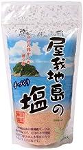沖縄県名護市・やんばる 屋我地島の塩250g