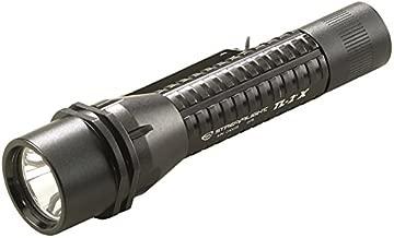 Streamlight 88119 TL-2 X Lithium Powered Strobing Tactical Flashlight, Black - 200 Lumens