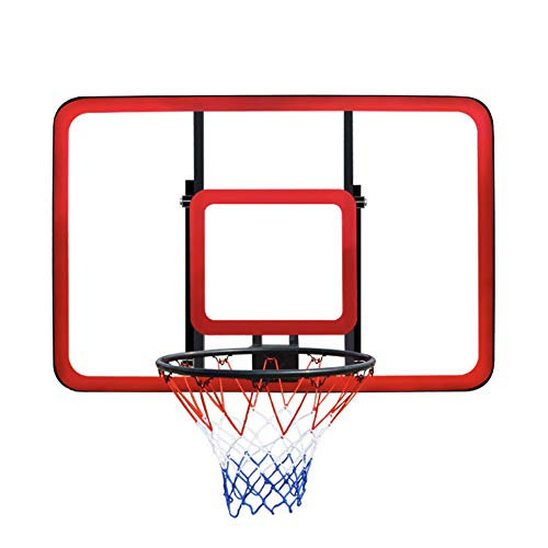Best Price ElifeAcc Basketball Ring Hoop Net Leisure Basketball Rim