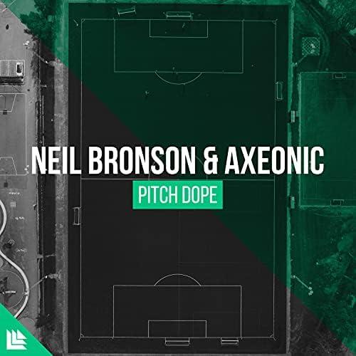 Neil Bronson, Axeonic & Revealed Recordings