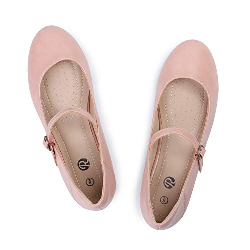 Top 10 best selling list for 1950s style flat shoes