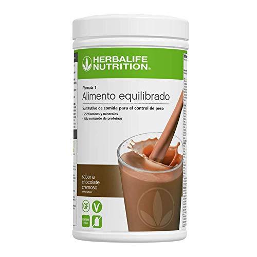 Herbalife Austria, 2 x Formula 1 Shake Schokolade, je 550g