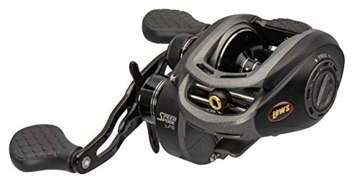Lew's Super Duty LFS 8.3:1 Left Hand Baitcast Reel
