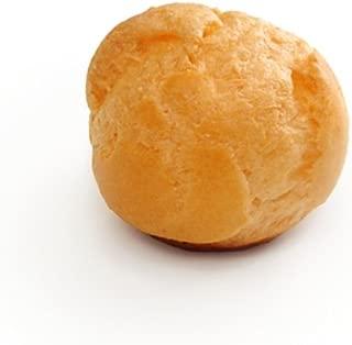 mini cream puff shells