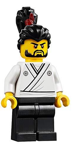 LEGO® - Minifigs - Ninjago - njo562 - Okino (71708)
