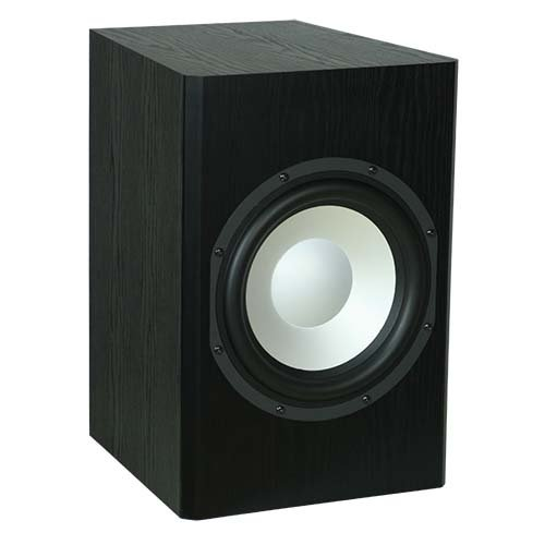 Find Discount Epicenter EP500 DSP Subwoofer (Black Oak)