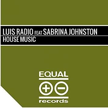 House Music (feat. Sabrina Johnston)
