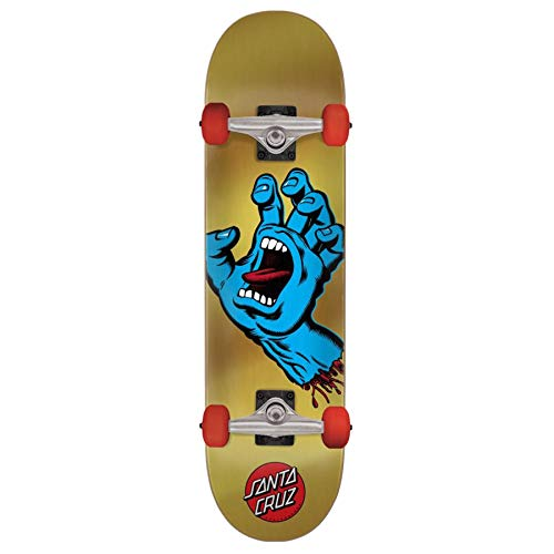 Santa Cruz Screaming Hand 7.75