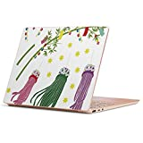 Surface Laptop Go 専用 スキンシール サーフェス ラップトップ ゴー ステッカー カバー ケース フィルム アクセサリー 保護 013865 七夕 短冊 星