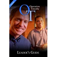 Operation Timothy Classic Leader's Guide: Leader's Guide