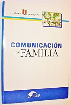 Paperback Comunicacion en Familia Book