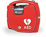 Progetti Medical Borsa da Trasporto per Defibrillatore DAE Rescue SAM, Rosso...