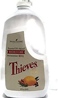 Best young living thieves cleaner Reviews