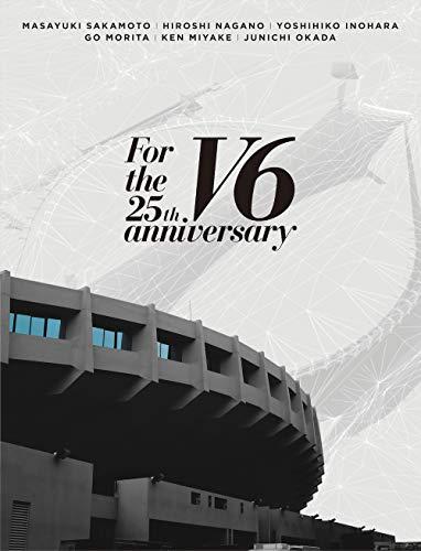 For the 25th anniversary(DVD3枚組+CD)(初回盤B)