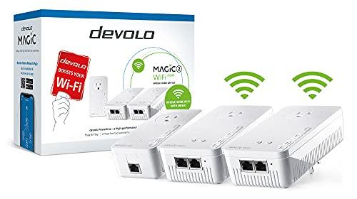 Devolo Magic 2 WiFi next Powerline Kit