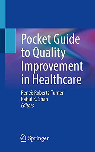 Pocket Guide to Quality Improvement in Healthcare (English Edition)