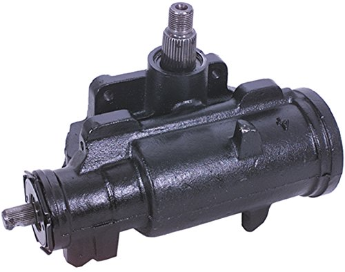 Cardone 27-7529 Remanufactured Power Steering Gear