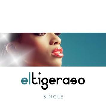 El Tigeraso - Single