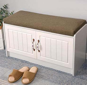 Cojín de asiento de banco de patio al aire libre de 5 cm de grosor, lavable, cojín de asiento de sofá de jardín, tumbona, cojín cómodo de banco de 2 y 3 plazas