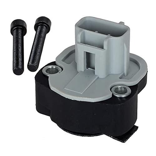 AUTEX Throttle Position Sensor TPS TH190 TPS333 5017479AA 53030807AB Compatible with Grand Cherokee 07-97, Commander/Raider 07-06, B1500/B2500/B3500 98-97