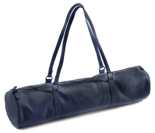 Yogistar Yogatasche Citybag - Velour - 65 cm - Dark Blue