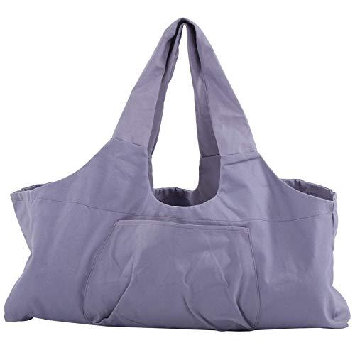 Práctico bolso de gran tamaño para yoga, bolso de gran tamaño, duradero para equipos, teléfono móvil