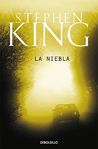 La niebla (Best Seller)