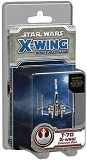 Fantasy Flight Games SWX37 Star Wars: X-Wing - T-70 Board Game