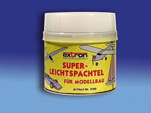 EXTRON SUPERLEICHTSPACHTEL 500ML