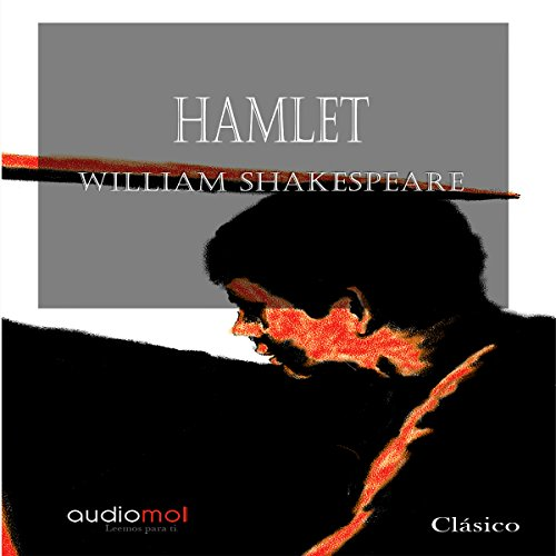 Hamlet [Spanish Edition] cover art