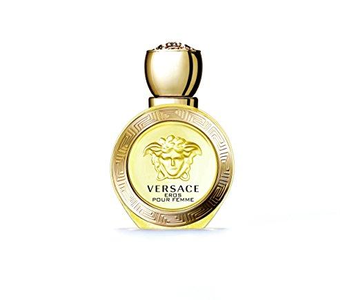 Versace Eros Pour Femme Deodorant Spray, 50 ml