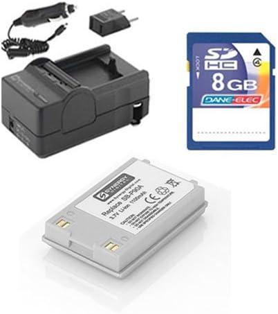 Samsung VP-M105 Digital Ranking TOP14 Camera Accessory Includes: Kit SDSBP90A High quality new
