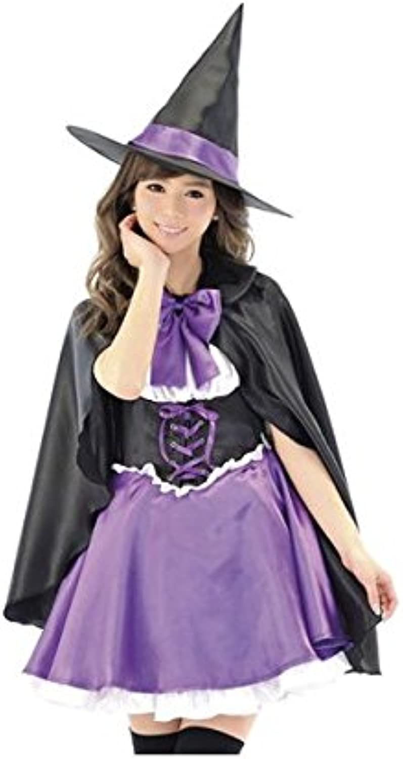 THE HALLOWEEN collection witch Lady Berry