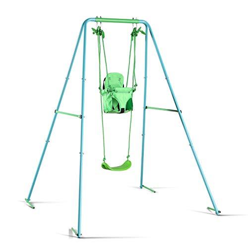YACOOL Swing Set Outdoor