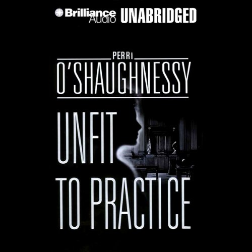 Unfit to Practice audiobook cover art