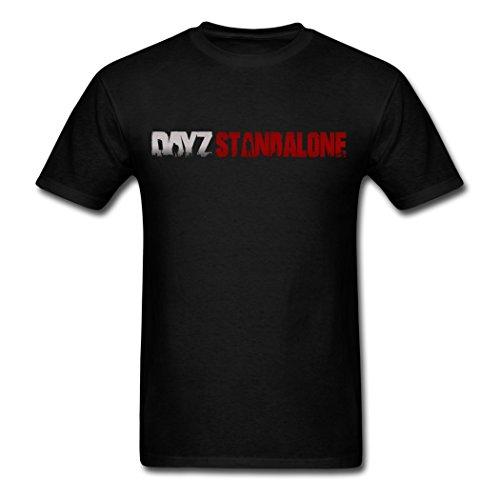 Fantastic DayZ Standalone Design Logo Herren's T-Shirt X-Large