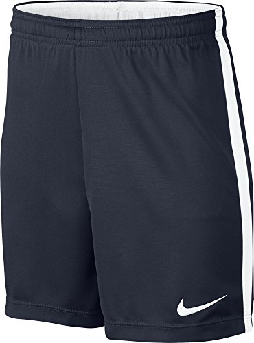 Nike Kinder Dri-FIT Academy Shorts, Obsidian/White, M