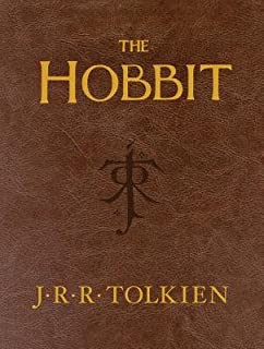 The Hobbit( Or There and Back Again)[HOBBIT][Imitation Leather]