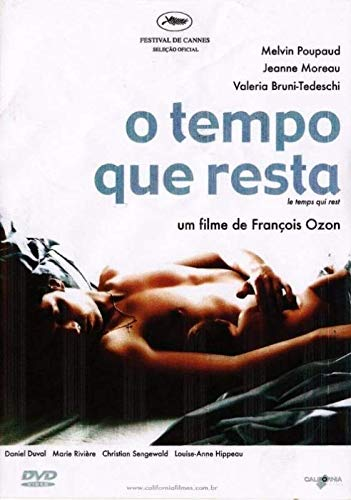 O Tempo Que Resta - ( Le Temps Qui Rest ) François Ozon