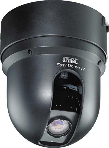 Grothe–Kamera Tag Nacht + VK 1092/676Easy Dome IV, Die Kamera 36x Zoom für das System-Kameras