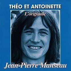 Theo et Antoinette-L'Originale