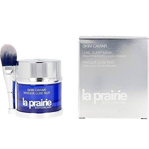 La Prairie Skin Caviar Luxe Maschera Intensa Azione Notturna, 50 ml