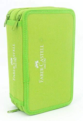 Faber-Castell 570066 Astuccio, Verde